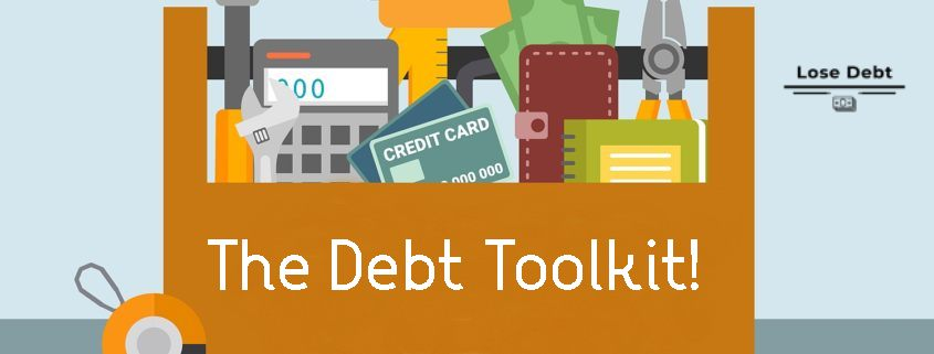 The Debt Toolkit